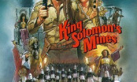 King Solomon's Mines Movie Still 7