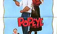 Popeye Movie Still 2
