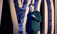 Craig Ferguson: Just Being Honest Movie Still 1