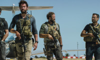 13 Hours: The Secret Soldiers of Benghazi Movie Still 5