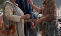 The Second Best Exotic Marigold Hotel Movie Still 8