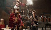 Arthur Christmas Movie Still 2