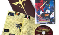 Mobile Suit Gundam: Char's Counterattack Movie Still 1