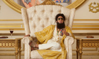 The Dictator Movie Still 4