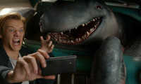 Monster Trucks Movie Still 8