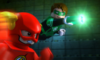 LEGO DC Super Heroes: Justice League - Attack of the Legion of Doom! Movie Still 5