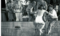 Creature from the Black Lagoon Movie Still 7