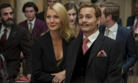 Mortdecai Movie Still 7