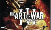 The Art of War III: Retribution Movie Still 3