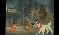 Oliver & Company Movie Still 3
