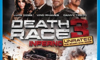 Death Race: Inferno Movie Still 2