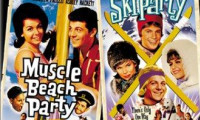 Muscle Beach Party Movie Still 3