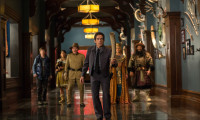 Night at the Museum: Secret of the Tomb Movie Still 3