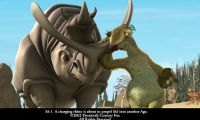 Ice Age Movie Still 1