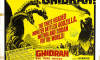 Ghidorah, the Three-Headed Monster Movie Still 5