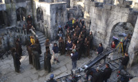 The Lord of the Rings: The Two Towers Movie Still 4