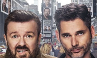 Special Correspondents Movie Still 7
