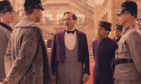 The Grand Budapest Hotel Movie Still 2