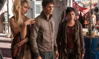 The Scorch Trials Movie Still 4