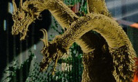Ghidorah, the Three-Headed Monster Movie Still 2