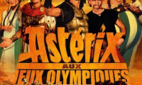 Asterix at the Olympic Games Movie Still 4