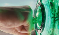 Green Lantern Movie Still 2