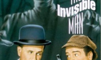 Abbott and Costello Meet the Invisible Man Movie Still 4