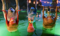 Hotel Transylvania Movie Still 7