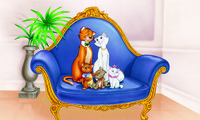 The AristoCats Movie Still 5