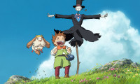 Howl's Moving Castle Movie Still 4