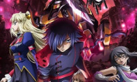 Code Geass: Akito the Exiled 2 - The Torn-Up Wyvern Movie Still 1