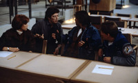 The Breakfast Club Movie Still 6