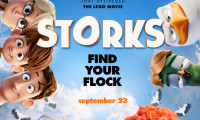 Storks Movie Still 1