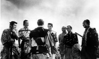 Seven Samurai Movie Still 4
