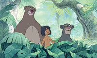 The Jungle Book Movie Still 3