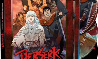 Berserk: The Golden Age Arc I - The Egg of the King Movie Still 3