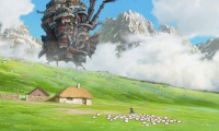 Howl's Moving Castle Movie Still 2