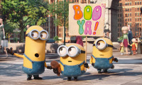 Minions Movie Still 3