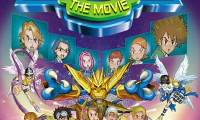 Digimon: The Movie Movie Still 1
