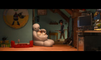 Big Hero 6 Movie Still 4