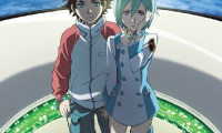 Psalms of Planets Eureka Seven: Good Night, Sleep Tight, Young Lovers Movie Still 3