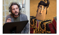 The Book of Life Movie Still 3