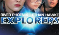 Explorers Movie Still 1