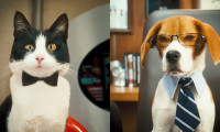 Cats & Dogs 2 : The Revenge of Kitty Galore Movie Still 8