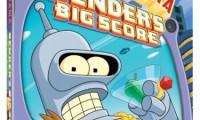 Futurama: Bender's Big Score Movie Still 3