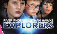 Explorers Movie Still 4
