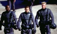 Starship Troopers Movie Still 3