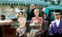 The Princess Diaries 2: Royal Engagement Movie Still 6