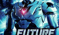 Future X-Cops Movie Still 5