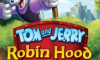 Tom and Jerry: Robin Hood and His Merry Mouse Movie Still 1